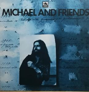LP Michael And Friends - Michael And Friends, 1979 EX