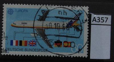 A357 Německo na doplnění