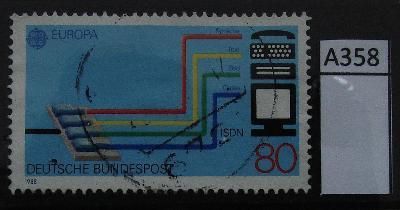 A358 Německo na doplnění