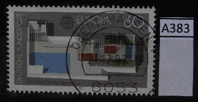 A383 Německo na doplnění
