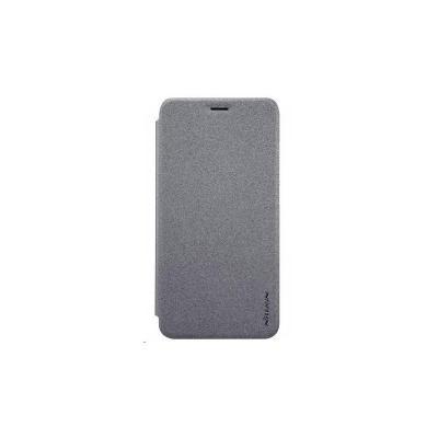 Nillkin pouzdro Sparkle Folio pro Meizu M6s, černá