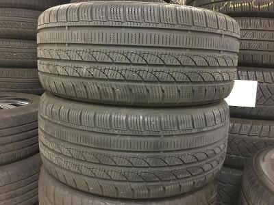 Minerva Plus S210 235/45 R17 97V XL 2Ks zimní pneumatiky