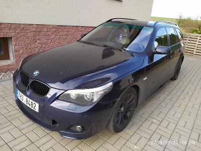 BMW 530i 200KW  2007