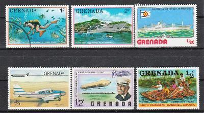 Grenada  2