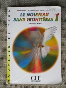 Dominique Philippe - Le Noveau Sans Frontiéres 1 Méthode De Francais