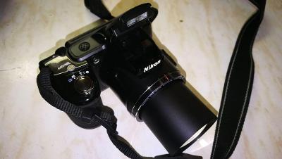 fotoaparát Nikon l830
