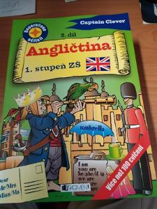 Angličtina 1 Stupeň Pro Děti
