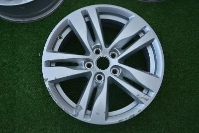 "ALUDISK OPEL 16"" 5X105 ... 1kusy! ET41"