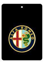 ALFA ROMEO - osvěžovač vzduchu vůně do auta 9x7c