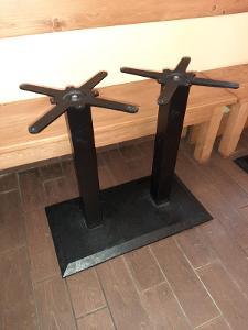 Stolové podnože,stůl,stoly