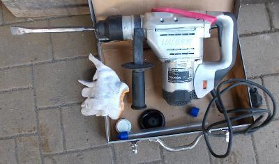 Bourací / vrtací kladivo Hitachi Hammer Drill 32 MM DH-2L-32TD 1010 W
