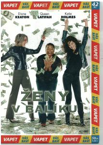 DVD Ženy v balíku