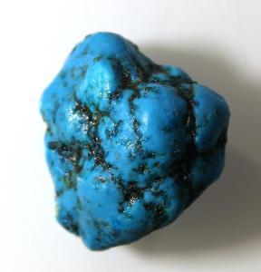 Tyrkys, 3.95 g, 17x17x12 mm