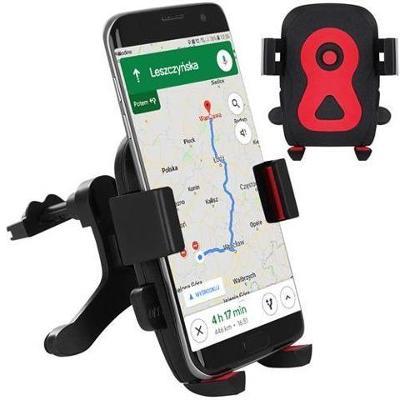 Univerzální držák na telefon - mobil do auta + dárek