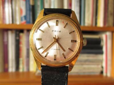 Zoznamka benrus hodinky