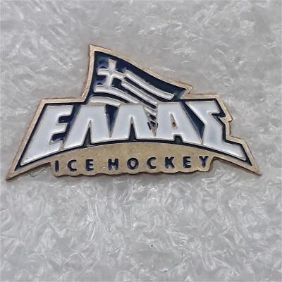 ŘECKO,  FEDERACE,  hokej