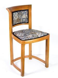 Židle Thonet Nr. 698, 1910ca
