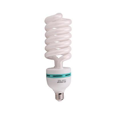 Petricard   Foto lampa - Spirálová úsporná zářivka E27 / 135W / 5500K