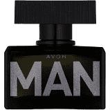 Toaletní voda pro muže Avon MAN