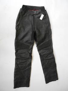Kožené kalhoty dámské Hein Gericke