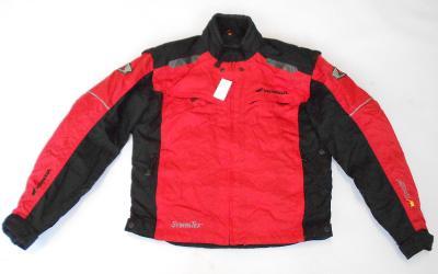 Textilní bunda HONDA vel. S - chrániče - odep. termovložka