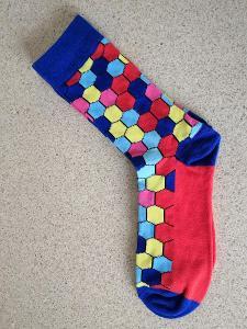 Trendy dámské ponožky
