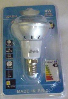 01580 žárovka - 48 LED