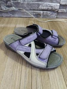 Dámské pantofle vel.36