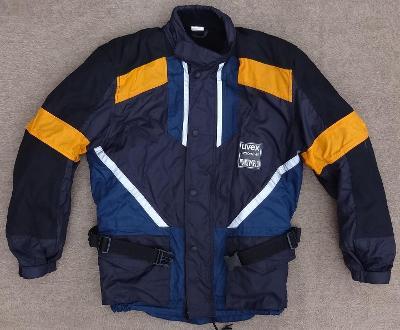 pánská textilní motorkářská bunda UVEX vel. M/50 #582