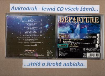 CD/Departure-
