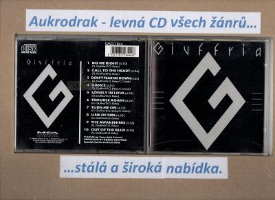 CD/Giuffria-
