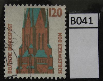 B041 Německo na doplnění