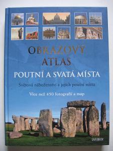 Obrazový atlas -  Poutní a svatá místa: Světová náboženství ...