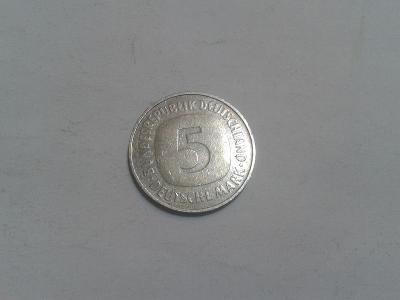 Mince 5 marek SRN 1992