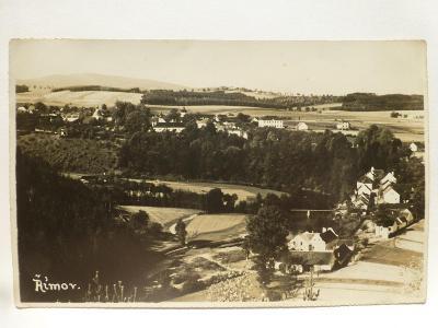 Římov, České Budějovice 1931