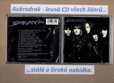 CD/Saraya-