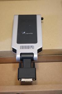 Bezdrátový přenos video obrazu  ACER WP100