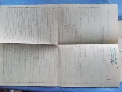 Valašské Meziříčí klub potápění potápěč dokument přihláška dotazník