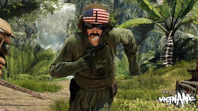 Rising Storm 2: Vietnam + 2 DLC PC Steam