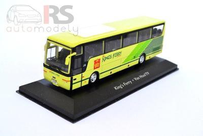 Autobus Van Hool T9 Coach The Kings Ferry 1:72