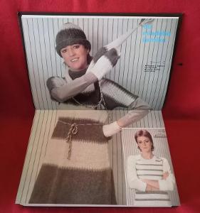 Svázaný časopis - Praktická žena 1985-1986...(9773)