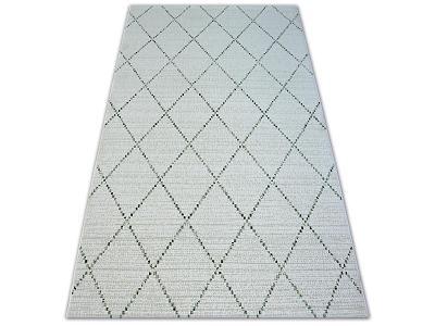KOBEREC COLOR 160x230 Diamant béžový #B652