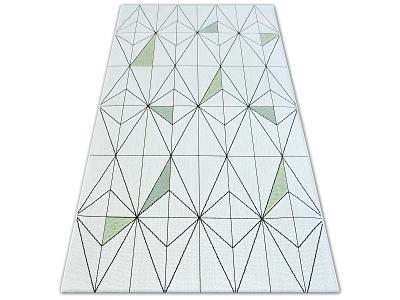 KOBEREC COLOR 140x200 Diamant krém #B644