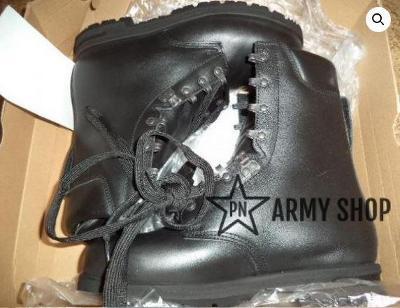 Nová polní obuv vz.2000 zimní DOPRODEJ