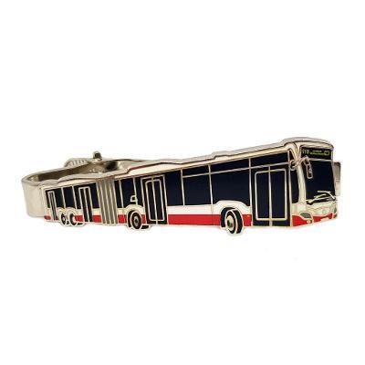 Kravatová spona autobus Mercedes-Benz CapaCity L