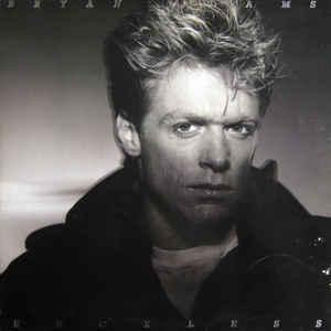 BRYAN ADAMS -   Reckless  CD 1984