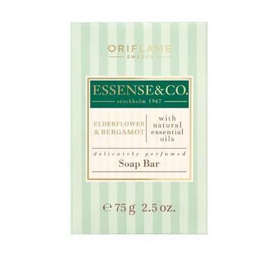 Mýdlo s bezovým květem a bergamotem Essense-ORIFLAME