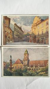 Bratislava 5 ks.