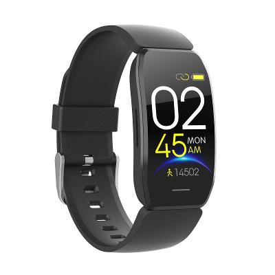 Chytré hodinky, náramek fitness Bakeey C114