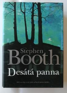 Desátá panna - Stephan Booth